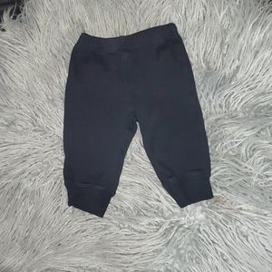 FREE ADD ON  Size 3month Jogging Pants